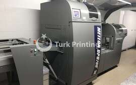 Meteor DP 8700 XL Digital Printing Machine