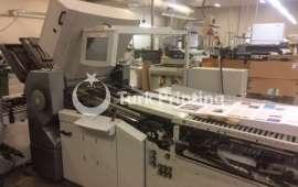 RFH 82 644 SBP Automatic folding machine