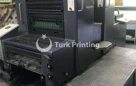 Speedmaster SM 74-2 - Complete Printinghouse