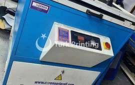 Plate exposure machine