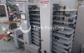 VAC-100a Collating System