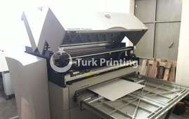 Lotem 800 Thermal CTP Machine