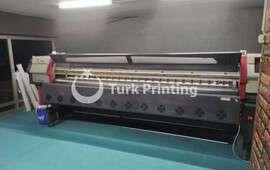 1024 Digital Printing Machine