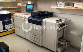 C70 Color Digital Copier - Like new - Price 8,500 $
