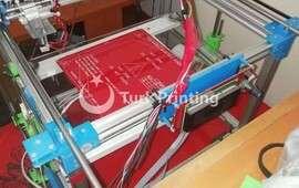 3D Yazıcı, isteyene 0 isteyene hazır