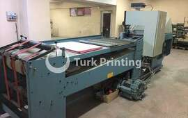 K65 / 4 KL FOLDING MACHINE