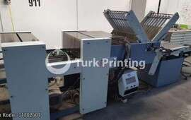 CORDOBA Folder Gluer Machine