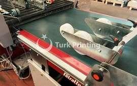 Mini Metro SE 78-2 Folding Gluing Machine