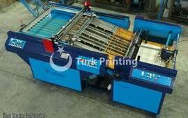 Matic Screen and Roll, Cylinder automatic screen printing machine