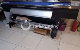 soljet pro4 xr-640 Digital Printing Machine
