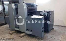 SM 52-2 Offset Printing Press