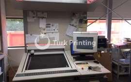 Speedmaster SM 74-5P2-H Offset Printing Press - 2004