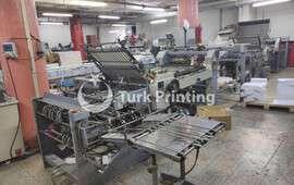 KS 78/4KTL Folding Machine