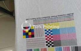 GT 381 Tişört baskı makinesi