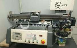 40x60cm UV flatbed dijital baskı makinası