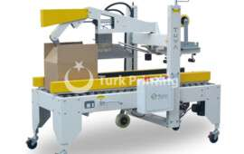 Fully Automatic Box Sealing and Taping Machine