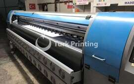 512 8 HEAD DIGITAL PRINTING MACHINE