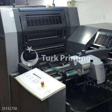 Satılık ikinci el 2007 model Heidelberg SM 52-2 Offset Printing Machine fiyat sorunuz TürkPrinting'de! Ofset Baskı Makinaları kategorisinde.