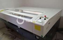 LASER CUTTING AND ENGRAVING MACHINE 160x100cm 130w DOUBLE HEAD
