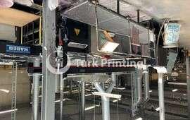 VITESSA STAR G3 Screen Printing Machine