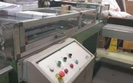 AIME Challenge II Type AV 25 Automatic Wrapper