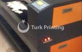 130x90 Laser Cutting Machine