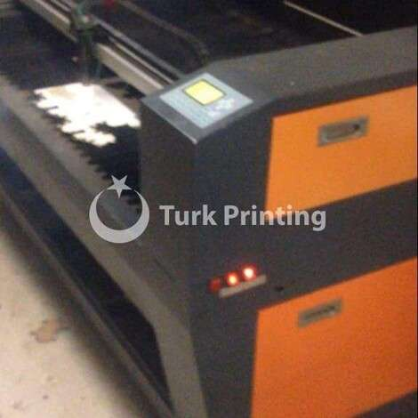 Used Other (Diğer) 130x90 Laser Cutting Machine year of 2015 for sale, price 18000 TL FCA (Free Carrier), at TurkPrinting in Laser Cutter and Laser Engraving Machine