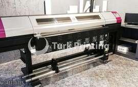 Epson DX5 Eco Solvent Printing Machine