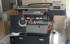 QMJET 60X90 UV Printing Machine (CMYK+White+Varnish)