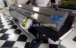 Soljet Pro III XJ-740 - 180 cm dijital baskı makinası