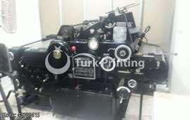 KOR Offset Printing Machine