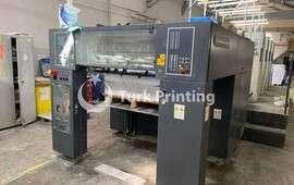 704 HiPrint Offset Printing Press