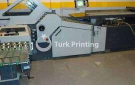 AFC 746 AKT Katlama Makinası