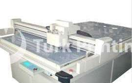 model DCZ70 CNC flatbed sample cutter plotter- Best selling AOKE