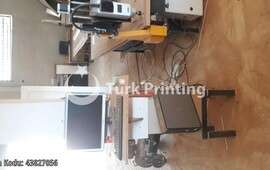 Wood CNC Router Like New