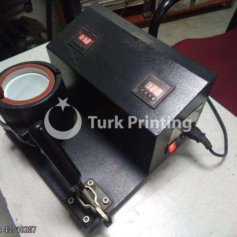 Satılık ikinci el 2007 model DTG bardak baskı makinesi fiyat sorunuz TürkPrinting'de! Tişört Baskı Makinesi (DTG) kategorisinde.