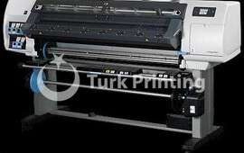 Designjet L25500 digital printing machine