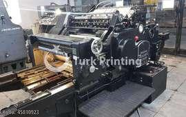 SBB (57x82) Cylinder Cutting