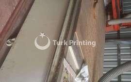 Alman Malı Drak Türk montajı 210 280 ebatında vakum emmeli 3 eksen siemens sistem