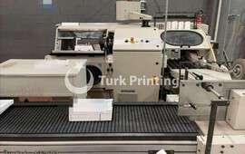 ASTER 180 42 book sewing machine