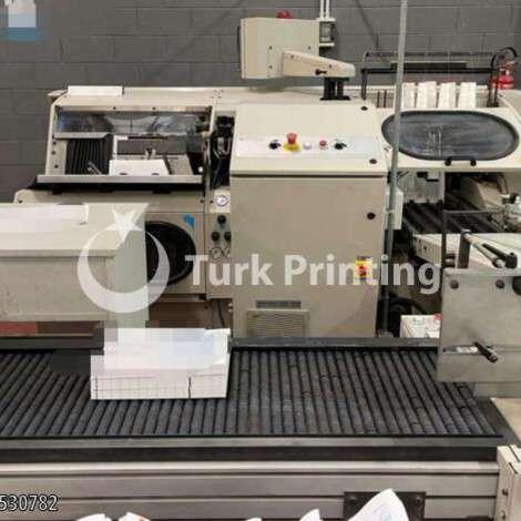 Satılık ikinci el 2005 model Aster 180 42 kitap dikiş makinesi fiyat sorunuz TürkPrinting'de! İplik Dikiş Makinaları kategorisinde.