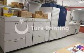 iGen3 110 Digital Printing Machine