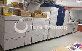 iGen3 110 Dijital Baskı Makinesi