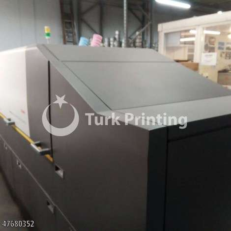 Used Kodak Nexpress SE3600 year of 2010 for sale, price ask the owner, at TurkPrinting in Digital printing Machines