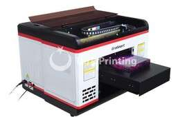 ERA-A3L-1390 UV Baskı Makinası
