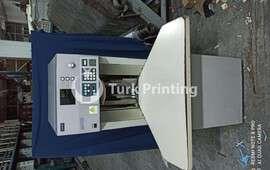 Kağıt tabaka sayma ve ayırma makinası