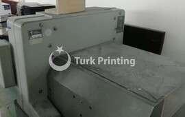 55 EM Paper Cutter