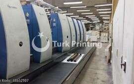 105-10 Color Offset Printing Press