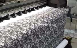 X6 2204 dijital tekstil baskı makinası SERVİS GARANTİLİ 2017