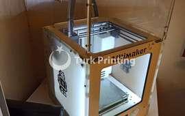 2 Go 3D printer